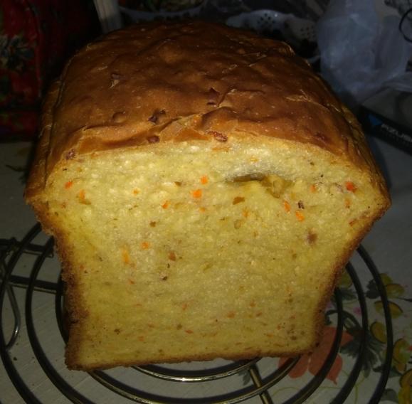 хлеб морко