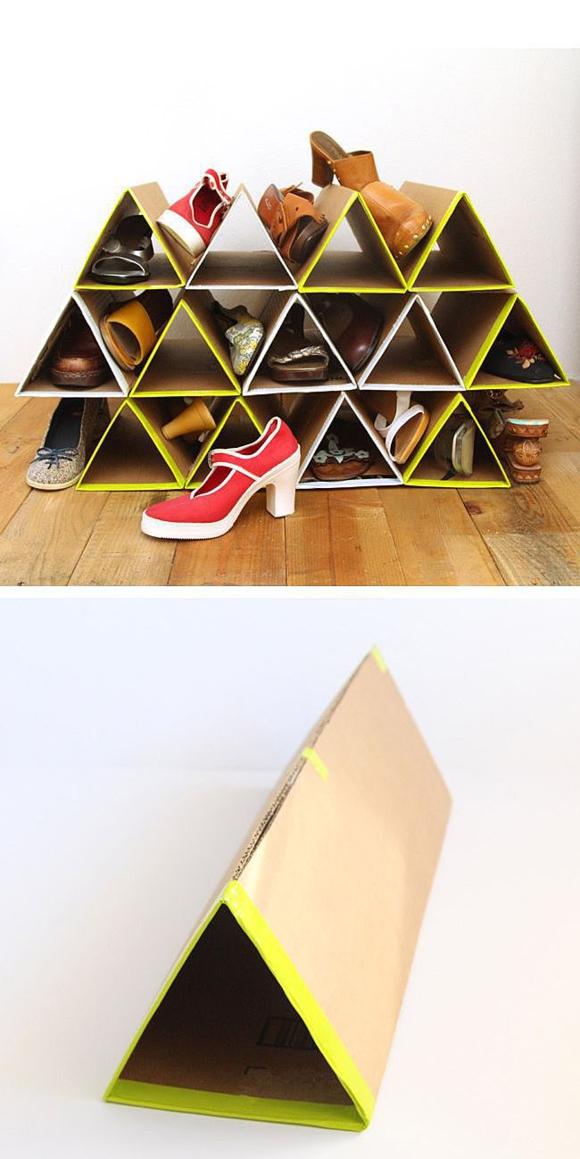 Стойка для обуви