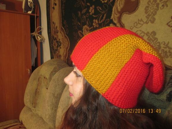 шапки-тран
