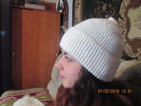 Фото из альбома Шапочки береты