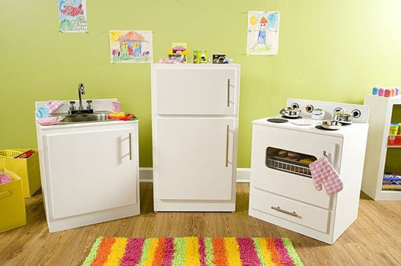 Кухонный гарнитур для детской