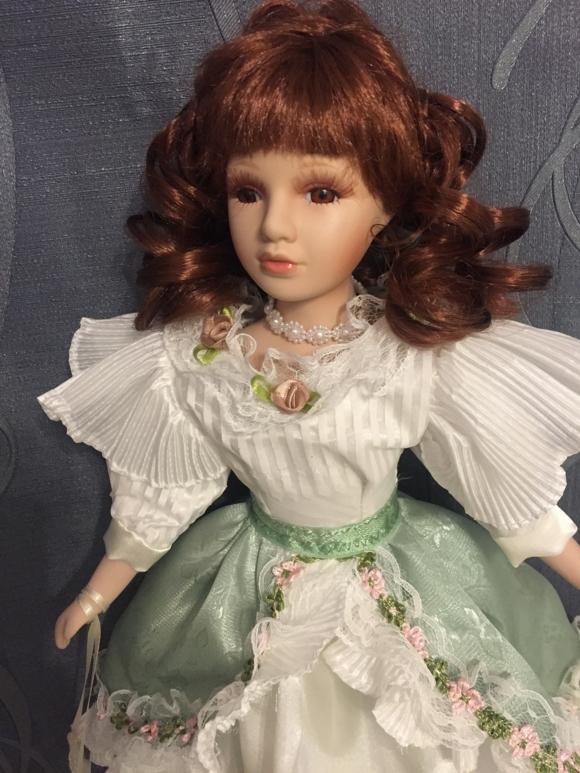 Кукла колл