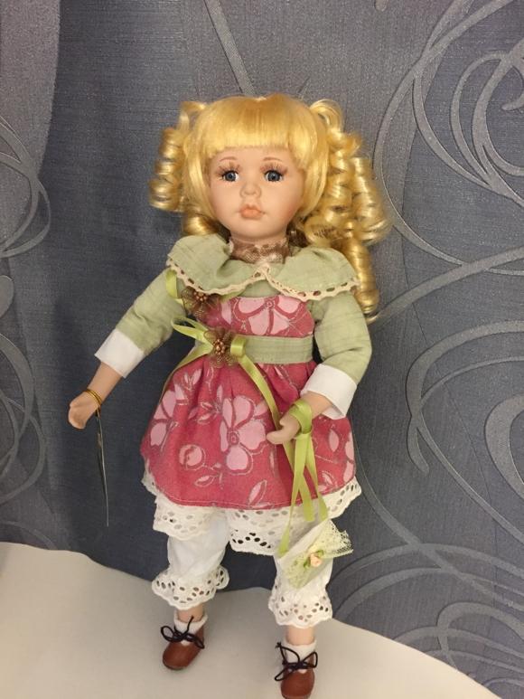 Кукла 40 с