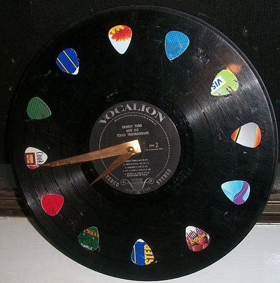 Часы для музыканта