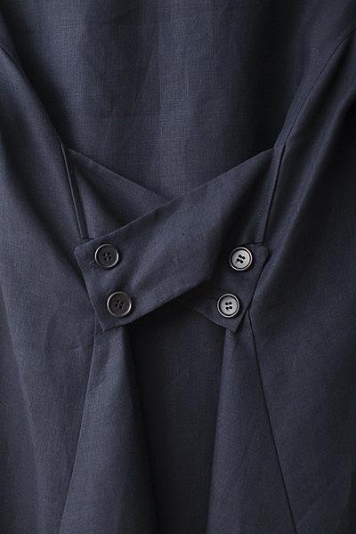 Переделка пиджака