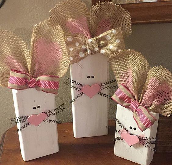 Пасхальные подарочки