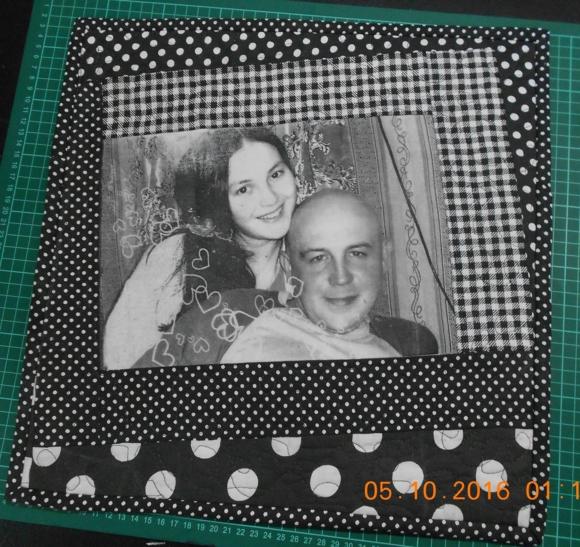 Фото из альбома Лоскутное шитье