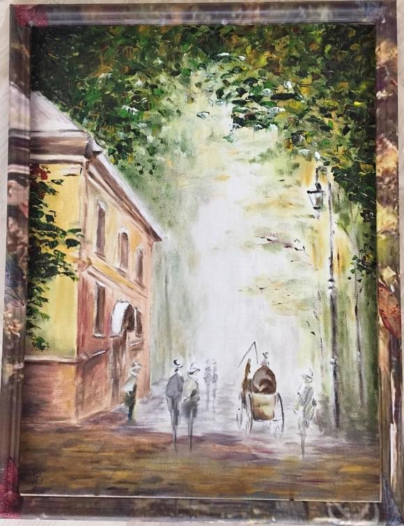 Картина ма
