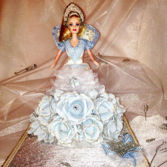 Кукла Барб