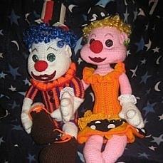 Фото из альбома Клоуны