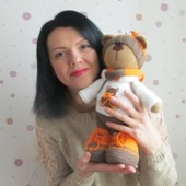 Елена Воротникова
