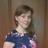 Екатерина Черепанова
