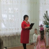 Валентина Герасимова