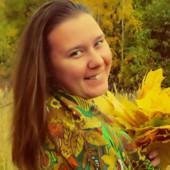 Светлана Сороколетова