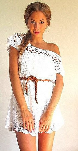 Платье красивый дизайн