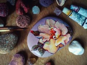 Фото из альбома Камушки