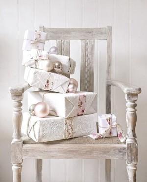 Подарки в едином стиле