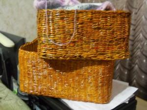 Фото из альбома Плетение