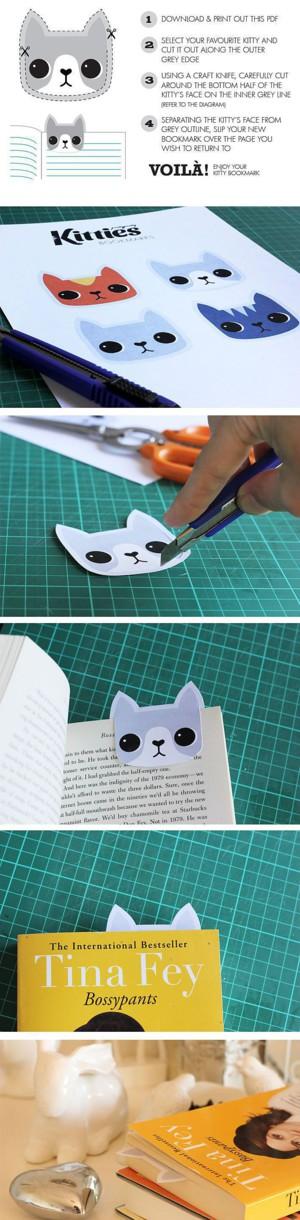 Ушки из книжки