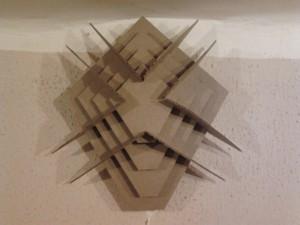 Фото из альбома картон