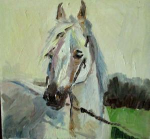 Фото из альбома живопись