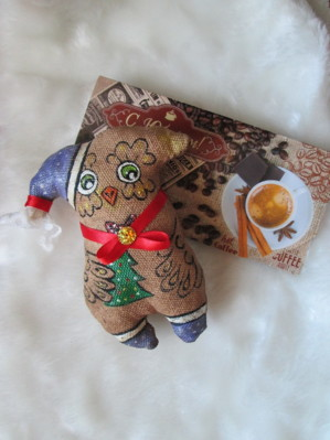 Фото из альбома кофейные игрушки