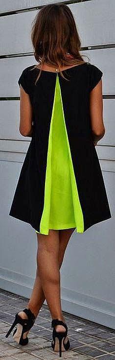Увеличить платье своими руками