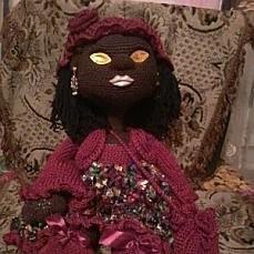 Фото из альбома Игровые куклы