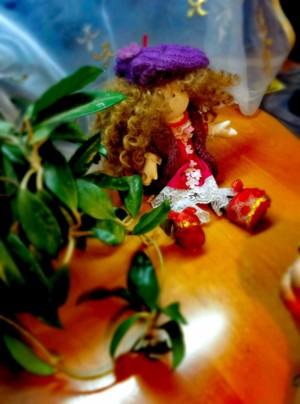 Фото из альбома Мои рукоделки
