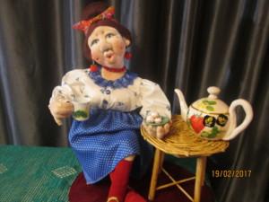 Фото из альбома мои куклы