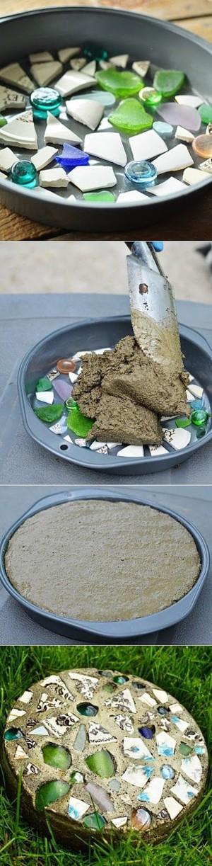 Stepping Stones для вашего сада