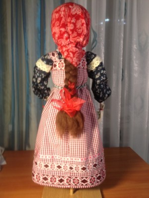 Кукла Веду