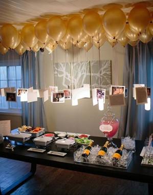 Воздушные шары с фотографиями