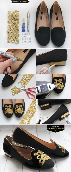 Феерические туфли