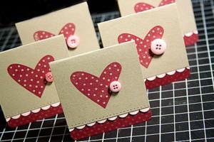 Валентинки для друзей