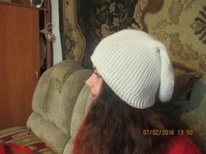 шапки-трас