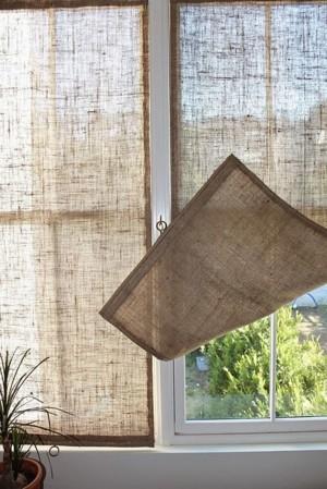 Лаконичные шторы