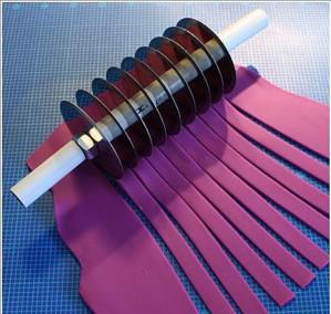 Нож для полимерной глины