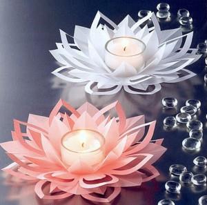 Подставка для свеч