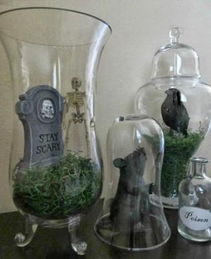 Сувениры под стеклом