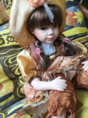 кукла 55 с