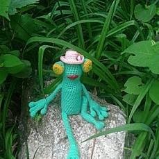 Фото из альбома Лягушки своими руками