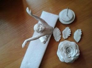 Фото из альбома Бумажные скульптуры