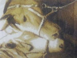 вышивка кр