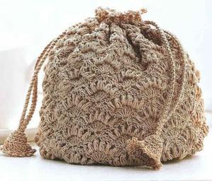 Маленькая нарядная сумочка
