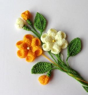 Цветы для дизайна