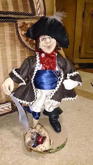 Фото из альбома Пират