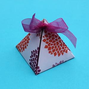 Дизайн коробочки