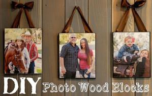 Таблички с ыотографиями на стенеФотографии на стене