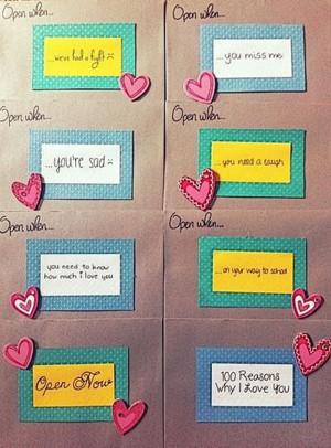 Послания с любовью